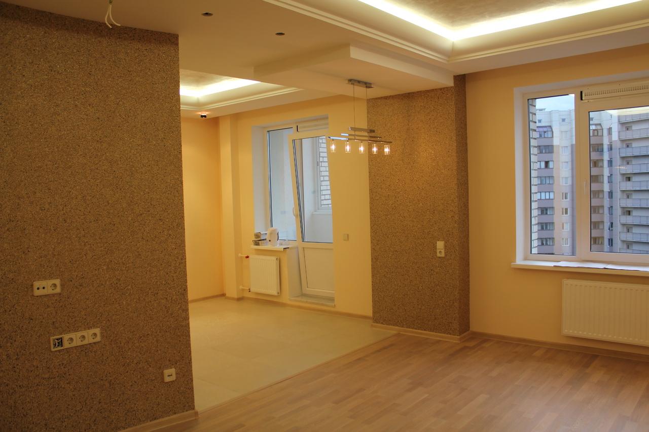 Ремонт кухни 8 квм - цена в Москве