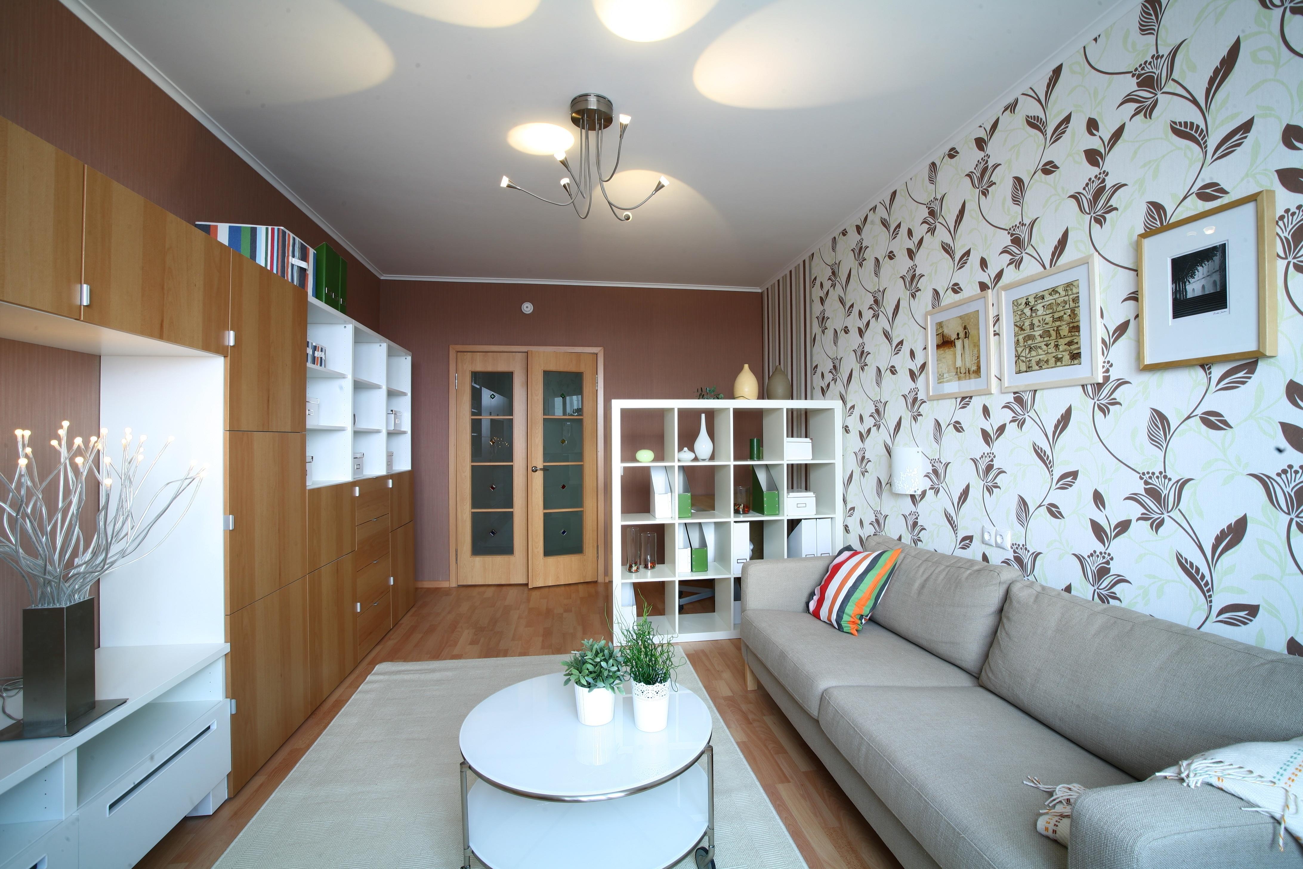 Цены на дизайн интерьера квартир за м2 в Москве
