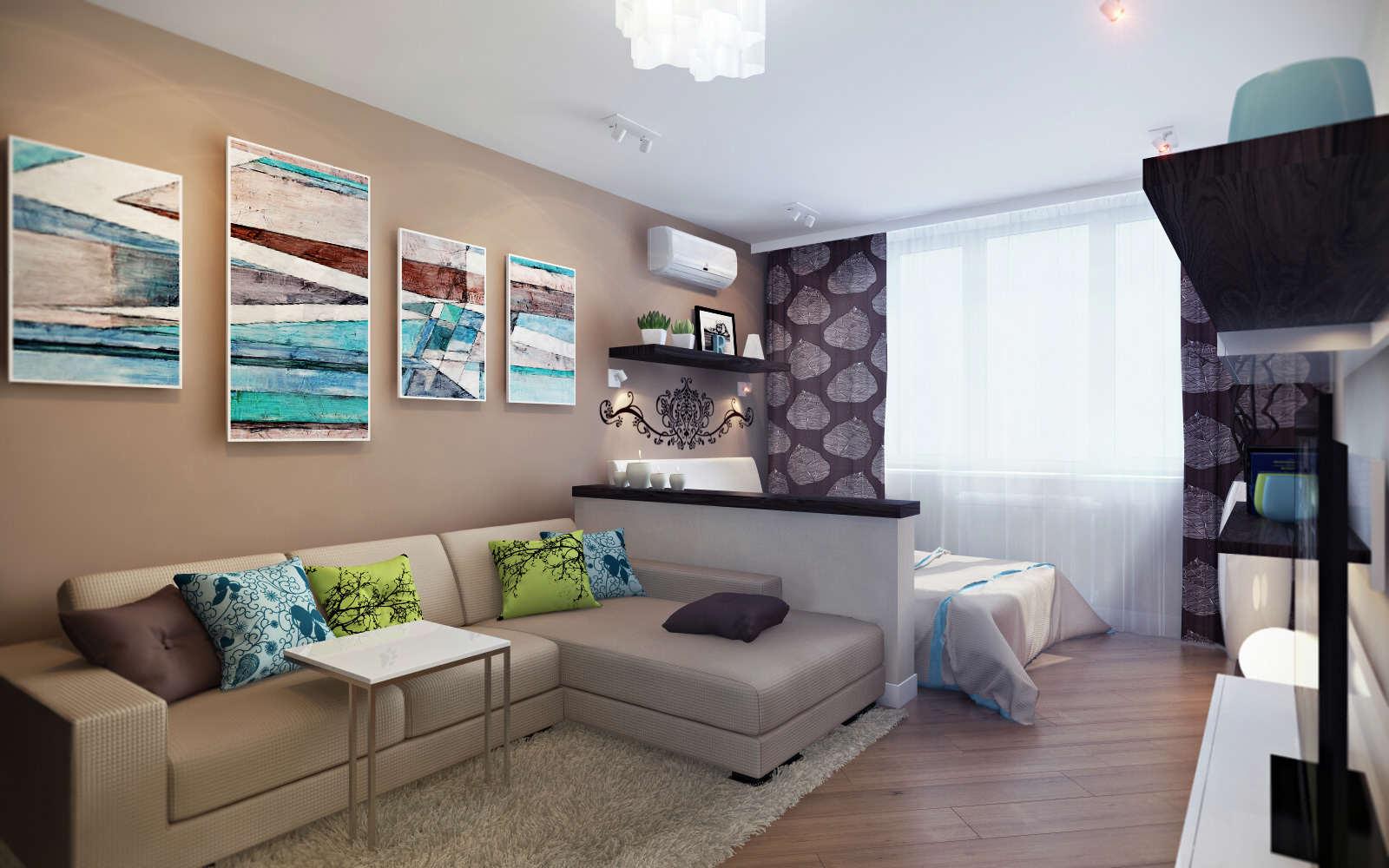 Косметический ремонт квартир в Москве, низкие цены